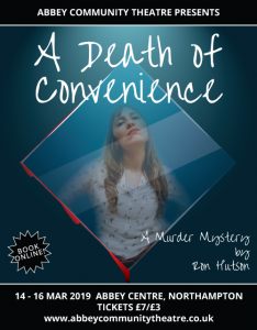 A Death of Convenience