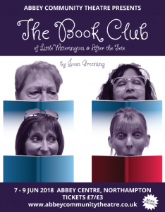 The Book Club of Little Witterington